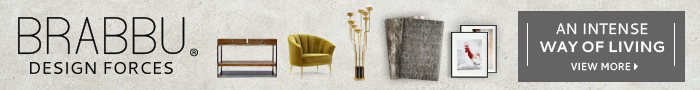 Maison et Objet 2015: Brands from San Francisco brabbu